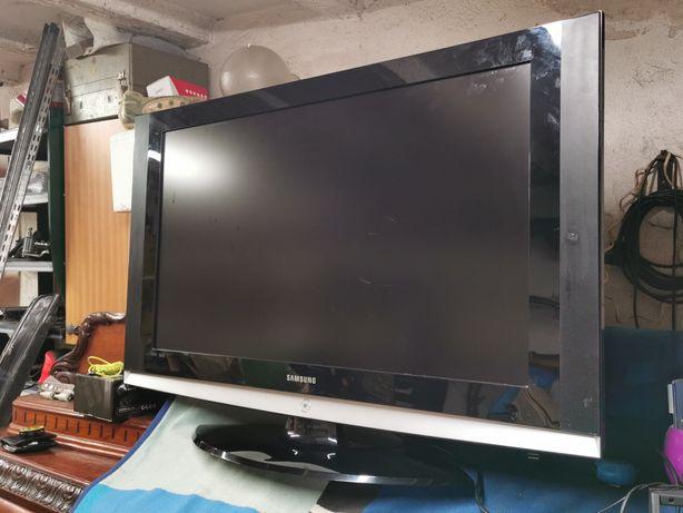 "Tv Samsung Le40s71bx 40"""