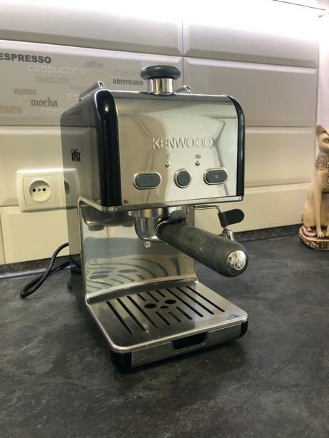 Кофеварка Kenwood es024 kmix