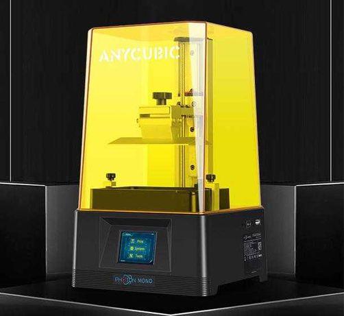 ANYCUBIC drukarka 3D photon mono