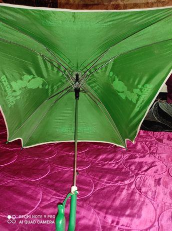 Зонтик детский бу