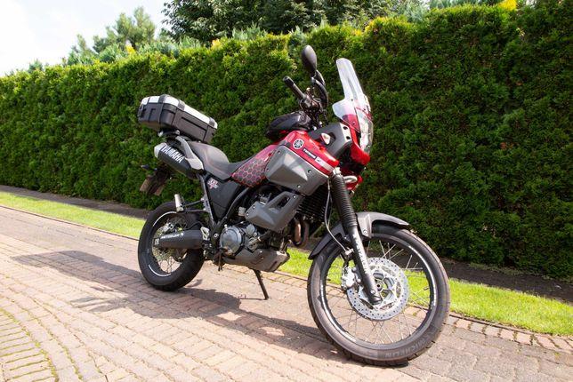 YAMAHA XTZ660 TENERE 2009/2011