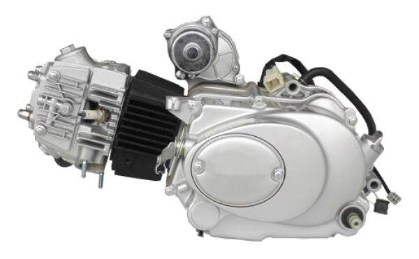 Двигатель Delta Alfa дельта Альфа 110 кубов 80 кубов головка цпг