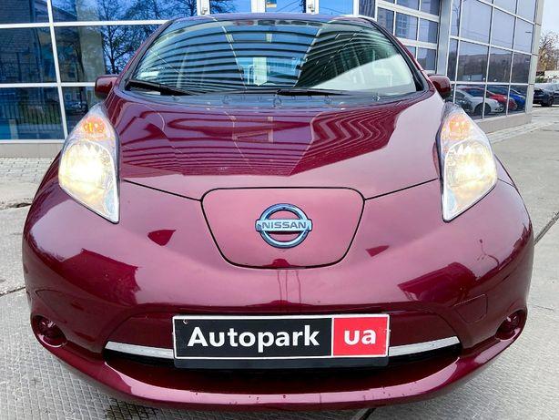 Продам Nissan Leaf 2017г.