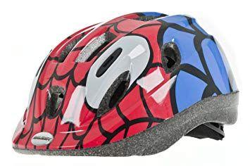 Raleigh kask dziecięcy SPIDER R 48-54 cm,