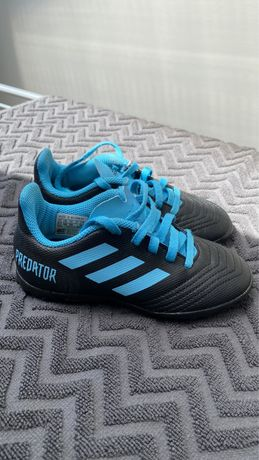 Chuteiras Adidas Predator N 28