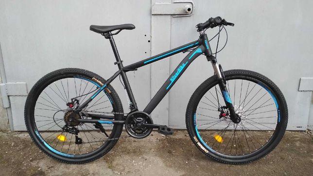 Новый горный, спортивный, скоростной велосипед