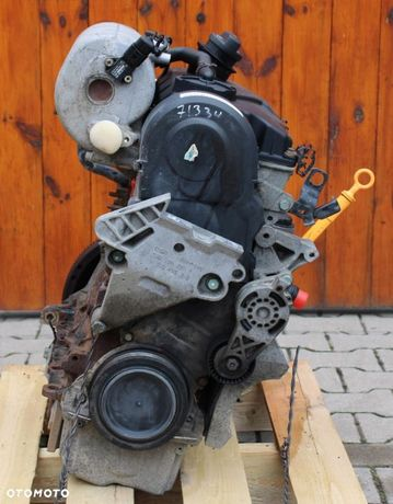 VW CADDY GOLF SILNIK BDJ 2,0 SDI