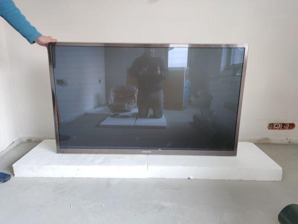 Samsung plazma 3D 64 Cale Smart TV PS64E8000GS lub na części