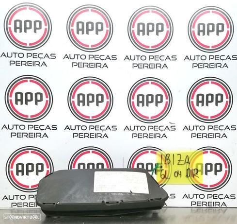 Airbags banco Seat Ibiza 6J esquerdo e direito.