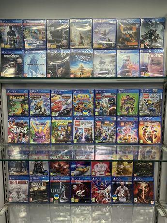 God of war PS4 (Игры, приставки Playstation 4 Pro,Slim, VR, ) Магазин