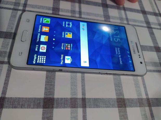 Samsung Galaxy grand Prima