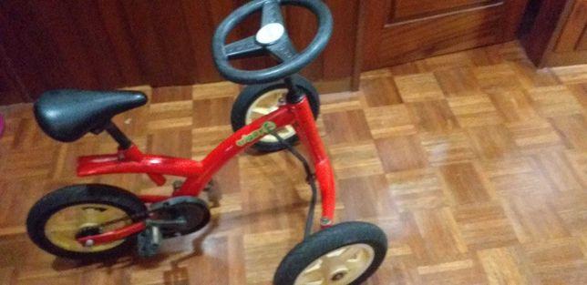Triciclo Berg Triggy