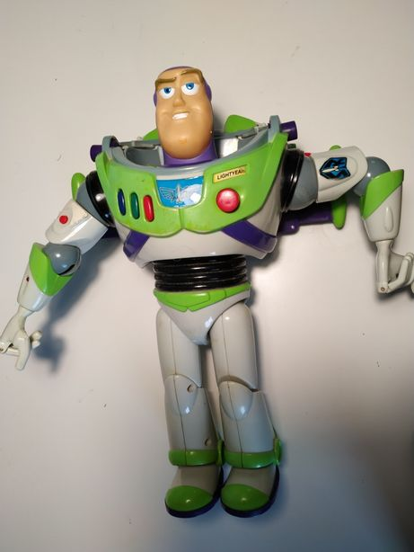 Buzz Astral toy syory