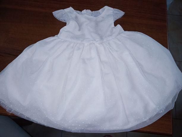 Sukieneczka + bolerko roz. 74