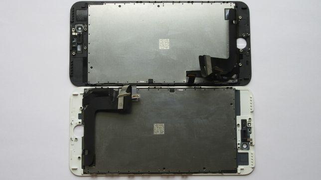 Оригинальные снятые с iPhone 7+ заводские экраны, дисплеи, модули LCD