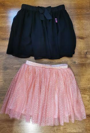 Spódniczki dla dziewczynki rozmiar 146