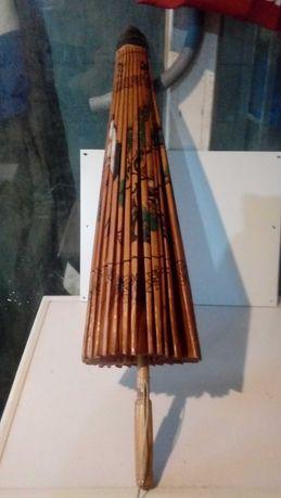 Parasolka w stylu japońskim