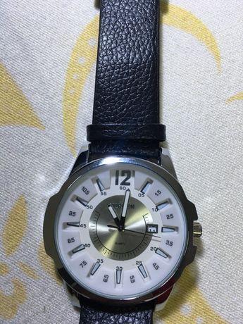 Мужские часы Genuine Leather