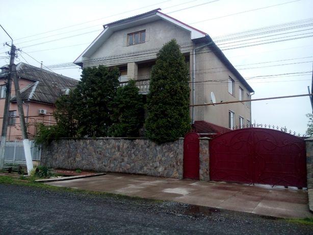 Житловий будинок с.Павшино вул. Нова 28