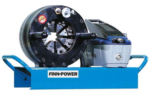P20APL Finn Power zakuwarka węży pneumatyczna