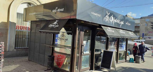 """Продажа бизнеса.Продам действующее кафе """"Франсуа""""."""