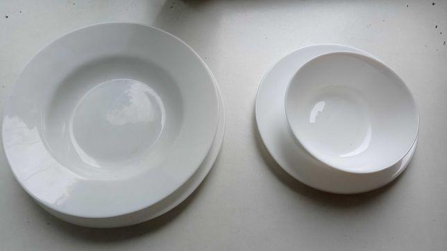 Talarze komplet obiadowy
