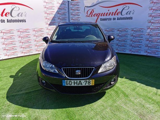 SEAT Ibiza SC 1.9 TDi Sport DPF