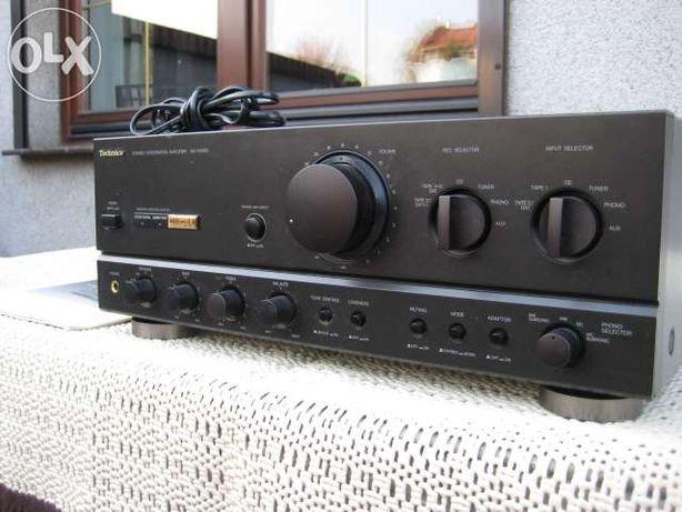 Technics Wzmacniacz SU-VX920 Stereo Integrated Amplifier