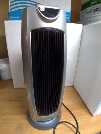 Aquecedor ventilador rotativo