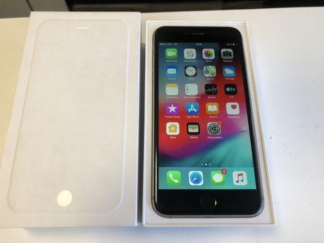 Продам айфон Apple iPhone 6 Plus 16Gb робочий