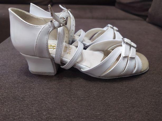Туфли для бальных танцев, р.20 (20.5см)