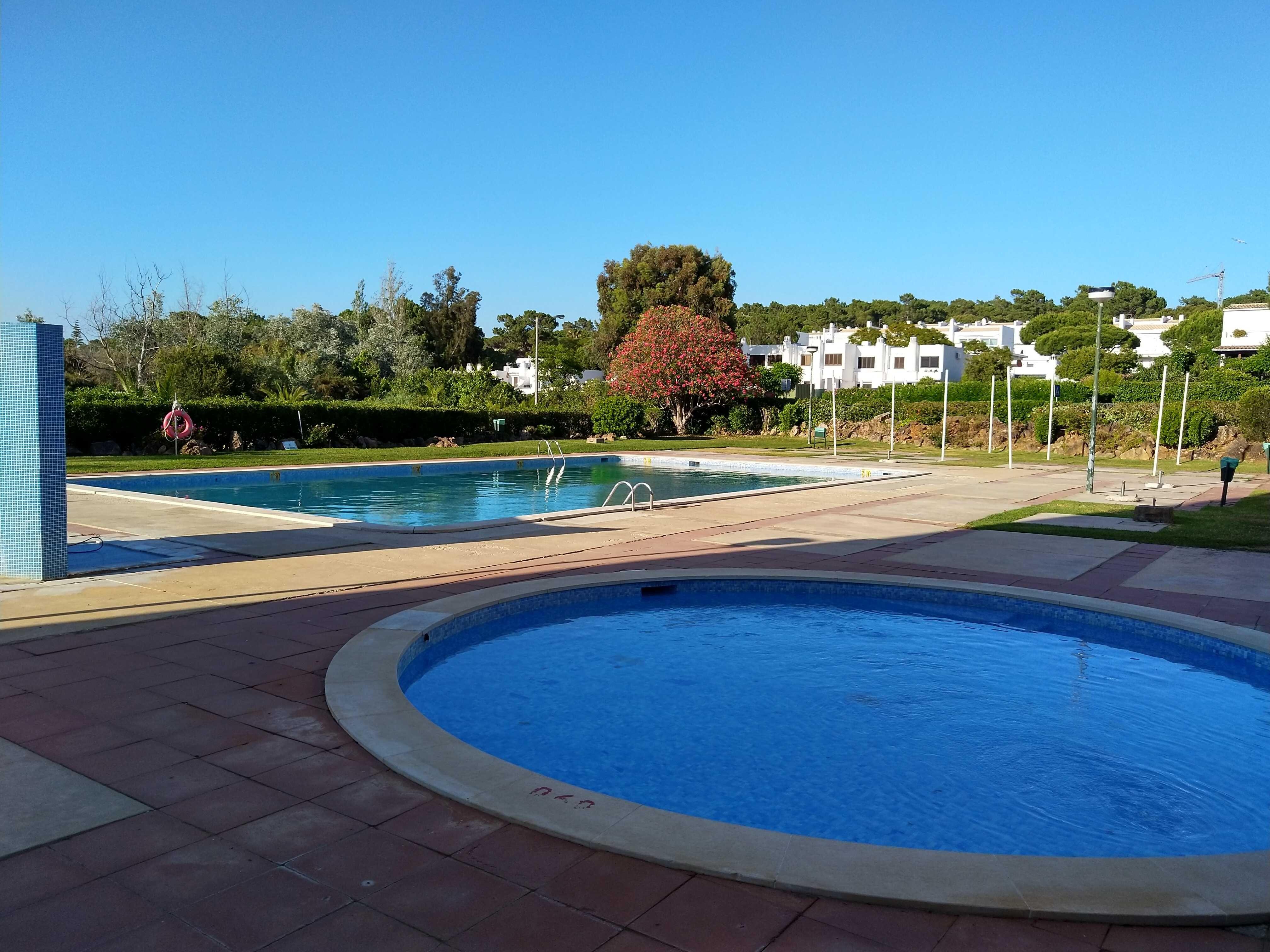 11 a 18 Setembro Baixa de Preço -T1 férias Vilamoura - Algarve