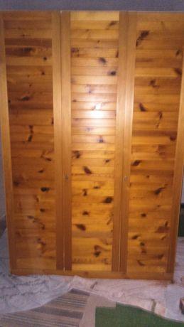 duża szafa