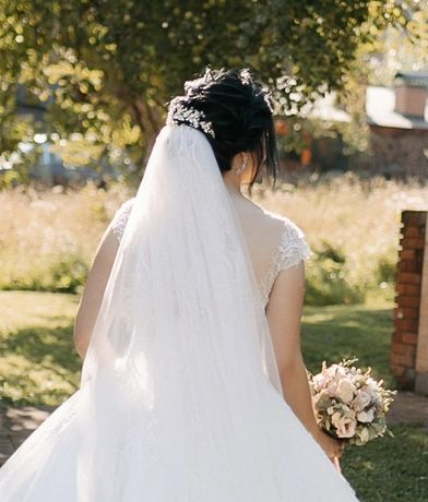 Весільні прикраси