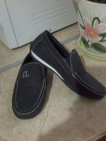 туфлі туфлы мешти 28розмір