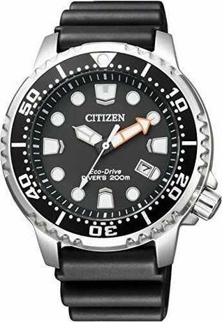 MĘSKI ZEGAREK Citizen Eco-Drive BN0156-05E