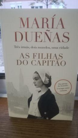 Maria Duenas - As Filhas do Capitão