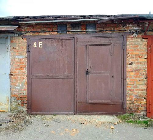 Приватизированный гараж в кооперативе Юбилейный, пр.Науки, 75