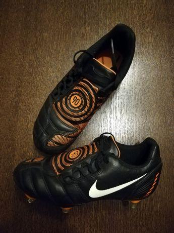 KORKI NIKE buty piłkarskie TOTAL90 SHOOT II