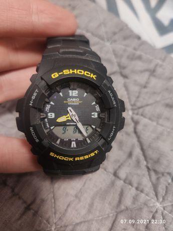 Продам часы Casio G-Shock G-100.