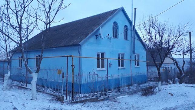 Дом в Бериславе
