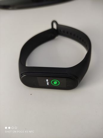 Huawei Smart band 4
