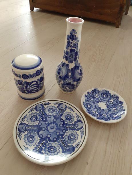 Fajans Włocławek, ceramika prl
