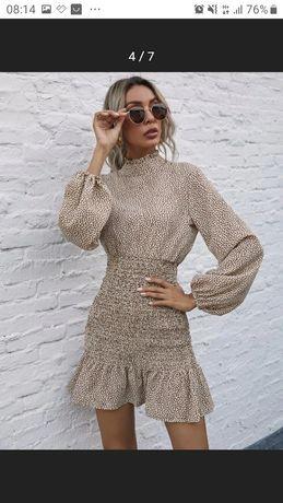 Sukienka Shein xs