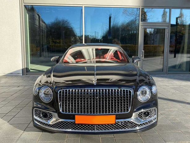 Bentley Flying Spur First Edition W12