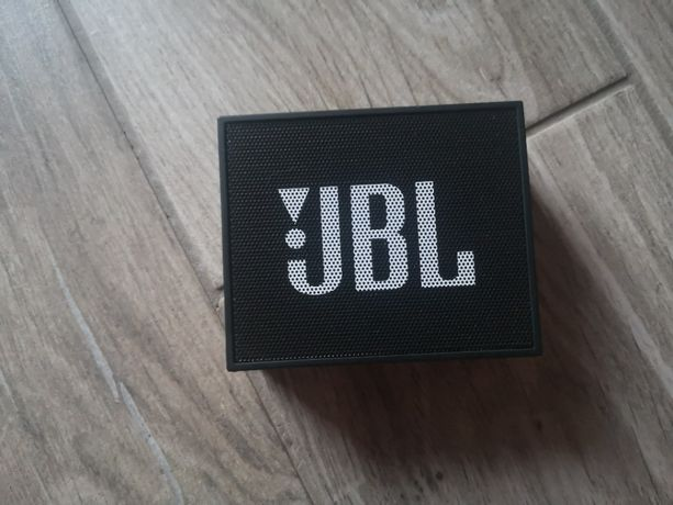 Głośniczek JBL Go 1