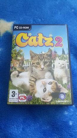 Catz 2 - gra komputerowa