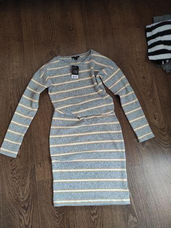 Sweter tunika esmara rozm XS