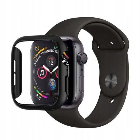 Capa Smartwatch Spigen Thin Fit Apple Watch 4 (40Mm) - Preto
