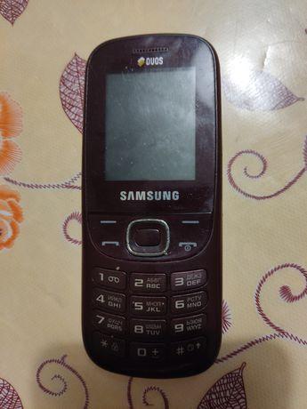 Samsung gt-e2202 робочий на запчастини